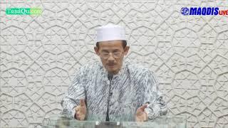 RINDU BERTEMU ALLAH oleh Dr.Saiful Islam Mubarak