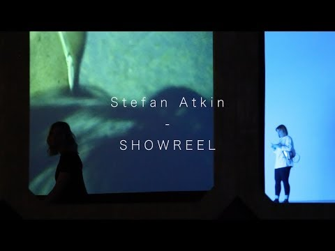 Stefan Atkin - Showreel 2019
