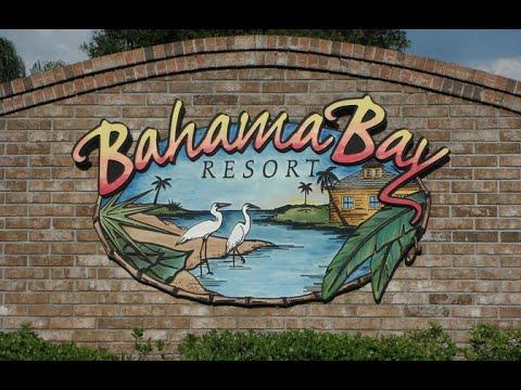 Review Bahama Bay Resort Davenport