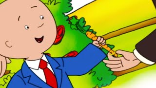 Caillou Full Episodes | Caillou at the Wedding | Cartoon Movie | WATCH ONLINE | Cartoons for Kids