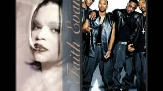 """Faith & 112 - Caramel Kisses """"1998"""""""