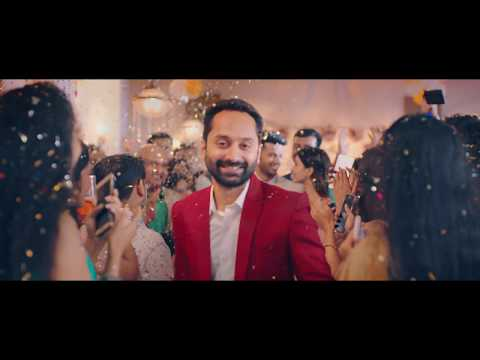 Bombay Gold And Diamonds Commercial Ad- Fahadh Faasil
