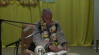 Шримад Бхагаватам 3.29.08 - Чайтанья Чандра Чаран прабху