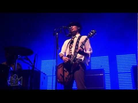 The Dandy Warhols - All The Money Or The Simple Life Honey (Live in Sydney) | Moshcam