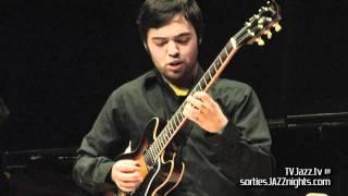 Orchestre de jazz 1 de McGill Jazz Orchestra 1 - TVJazz.tv