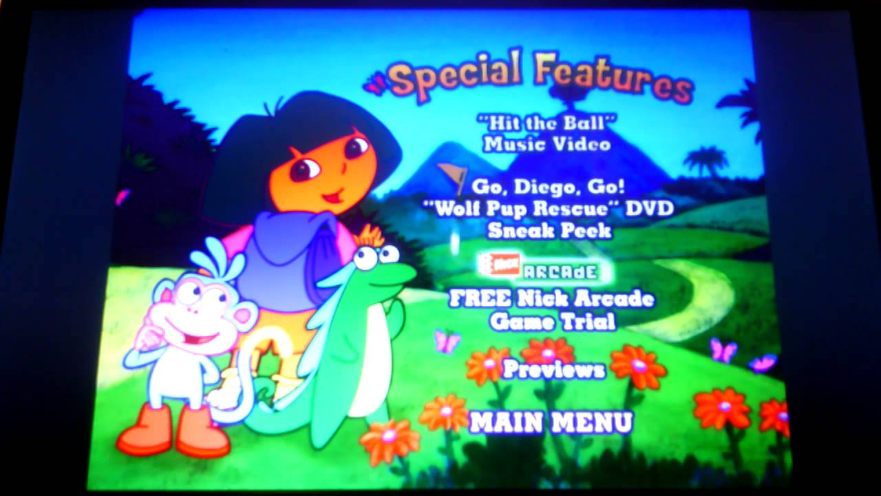 Dora The Explorer We Re A Team Youtube