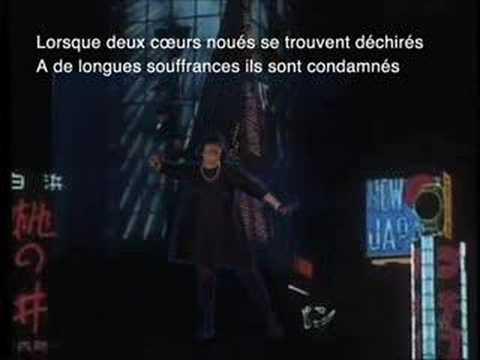 ヒゲの未亡人 God is a sadist/la veuve moustachue