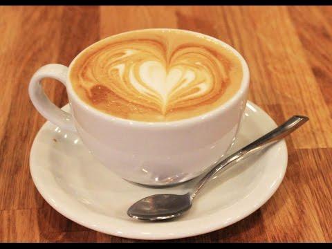 bcfd35b1f اجمل قهوة تركى بالحليب - YouTube