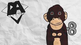 DAGames Animated - Comprehende (Chimpbot)