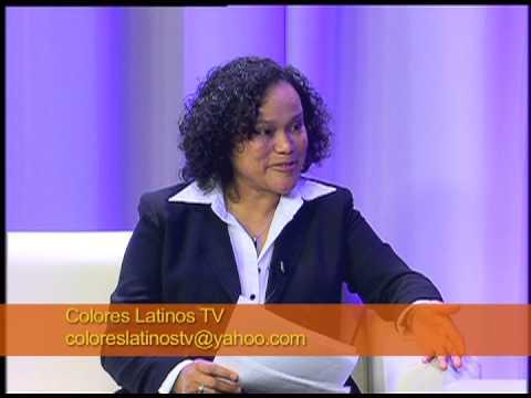 Colores Latinos TV presenta: De Regreso a Clases parte 2. Gastronomia, Turismo y Prevencion.