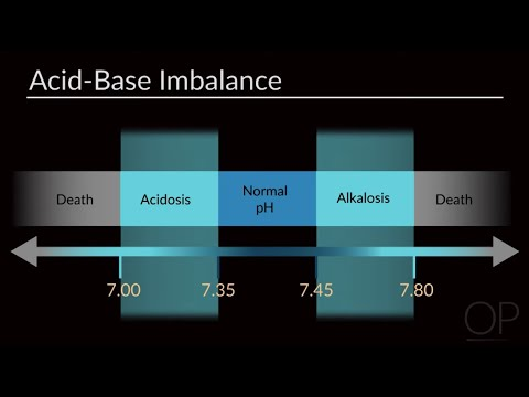 Interpreting Arterial Blood Gases ABGs By Michael Greenlee For OPENPediatrics