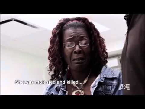 Emotional Breakdown At Morgue - Beyond Scared Straight