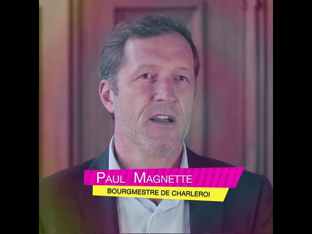 Paul Magnette - Rentrée Académique 2017