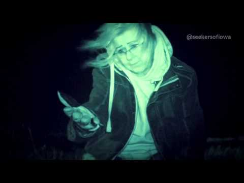 Reality in Paranormal Season 1 Episode 2 York NE