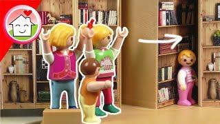 Playmobil Film Familie Hauser - Mia lüftet ein Geheimnis der gelben Villa - Video für Kinder