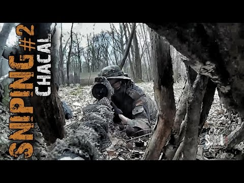Oser77 - French Airsoft Sniper