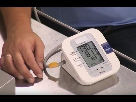Как удержать артериальное давление в норме