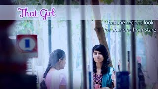 That Girl - A silent Love story