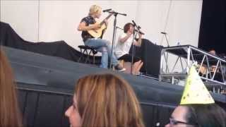 R5 Sound Check July 10th