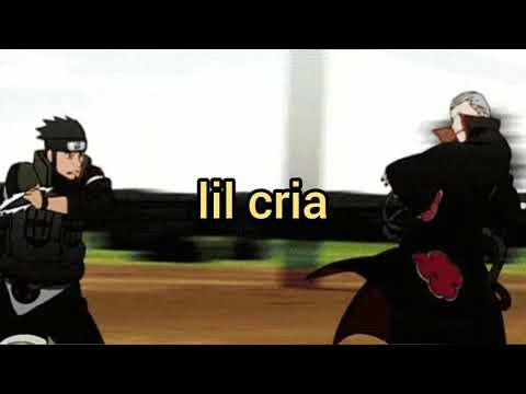 Lil Cria – Flow minha pika