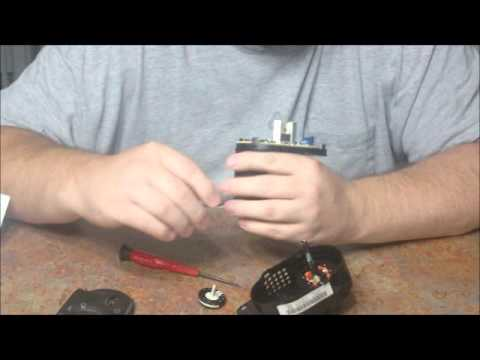 ford focus headlight switch disassembly youtube rh youtube com