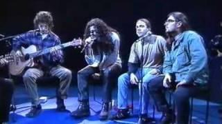 Timoria - Senza Far Rumore live (M.Pagani)