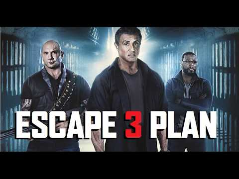 Escape Plan The Extractors Ending Song