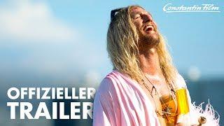 BEACH BUM I Offizieller Trailer