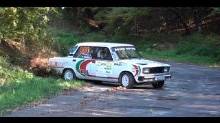 Best of Hungarian Rally 2014|RallyFeeling.hu...