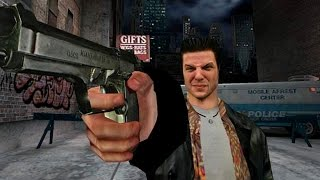 Max Payne 1 | Constipation Man