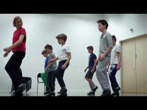 Billy Elliot musikaali - Markku Nenosen haastattelu