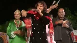 Saiyan Ve Saiyan Ve || Sufi Singer || Vicky Badshah || Live || HQ 2