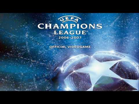 Chicachiquita - Thunderball | UEFA Champions League 2006-2007 Soundtrack | HD |