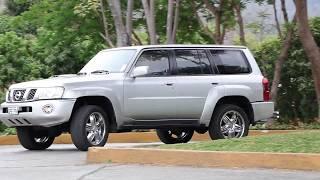 2007 Nissan Patrol GRX 4X4 3.0TDi -   FLAMAUTO.