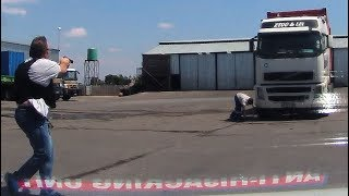 NoJack recovers carjacked truck and load with suspects - The NoJack Avenger