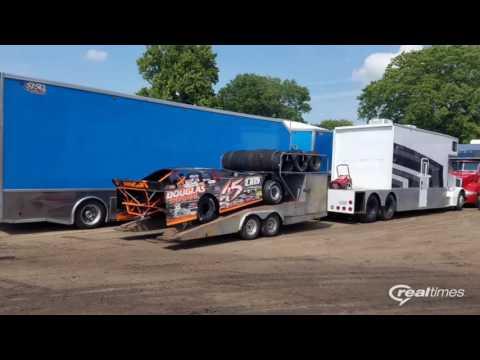Don Hammer Racing.  Prairie Dirt Classic 2016