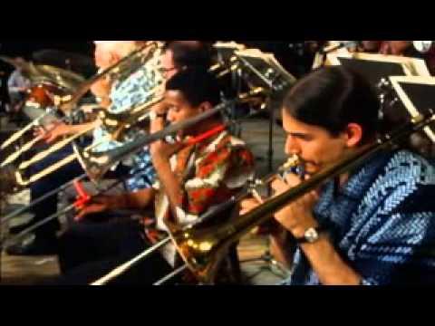 Thad Jones Mel Lewis Orchestra 1973