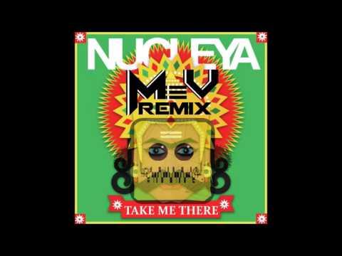 Nucleya - Take Me There  Ft Kavya Trehan...