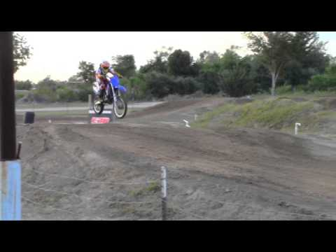 dirt bike tunnel boats herding cattle cracking whip! demo videodyssey 12