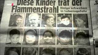 Der Flammenwerfer-Schul-Amoklauf von Volkhoven am 11. Juni 1964