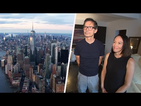 Why This Family Is Leaving New York City