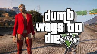 One of Lottie's most viewed videos: Dumb Ways To Die In GTA 5 Online (Parody)