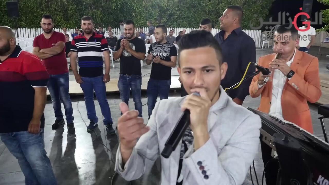 أشرف ابو الليل أنس طباش حفلة الجبارين تكتك