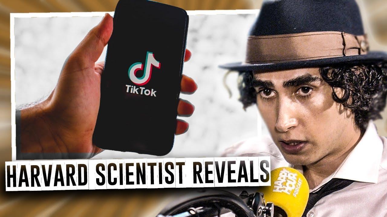Scientist Reveals How TikTok Is Destroying Our Brain