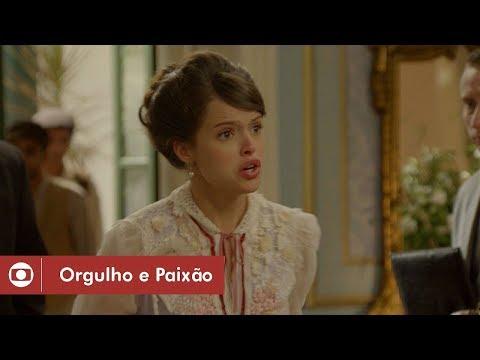 Orgulho e Paixão: capítulo 41 da novela, sábado, 5 de maio, na Globo