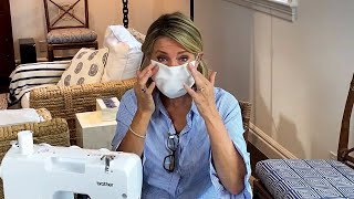 How To Make Your Own Face Mask At Home