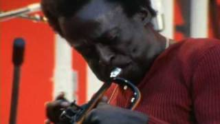 Miles Davis - Isle of Wight 1970 -  2/4