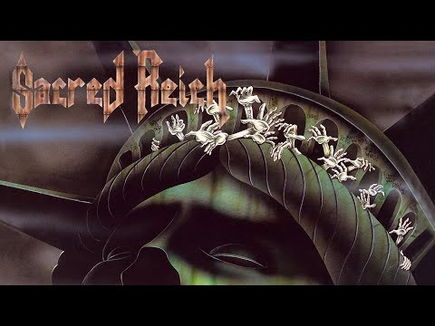 Sacred Reich - The American Way (FULL ALBUM)