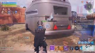 NOUS SOMMES LOOKING pour un ??? SPA - FORTNITE SAVE THE WORLD #11