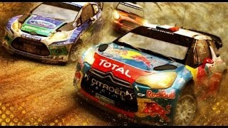 WRC Powerslide GAMEPLAY PC